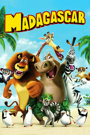 Madagascar (2005) DVD Release Date