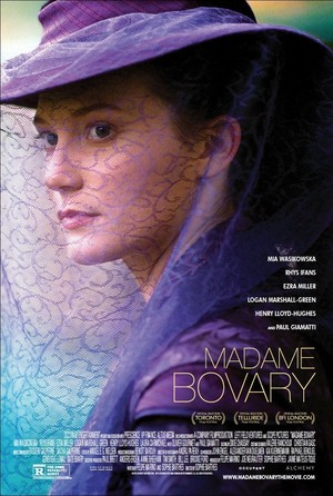 Madame Bovary (2014) DVD Release Date