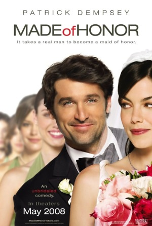 Made of Honor (2008) DVD Release Date