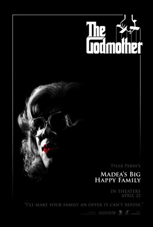 Madeas Big Happy Family (2011) DVD Release Date