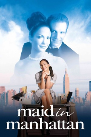 Maid in Manhattan (2002) DVD Release Date