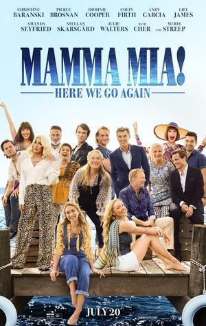 Mamma Mia! Here We Go ...