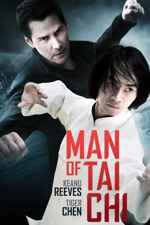 Man of Tai Chi (2013) DVD Release Date