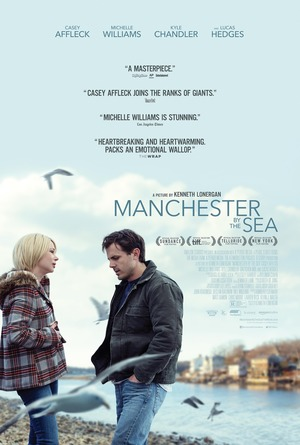 Manchester by the Sea (2016) DVD Release Date