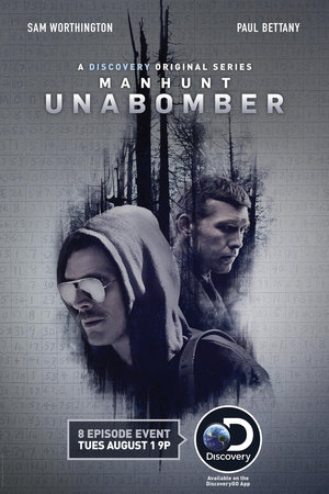 Manhunt: Unabomber (TV Series 2017- ) DVD Release Date