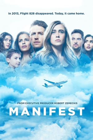 Manifest (TV Series 2018- ) DVD Release Date