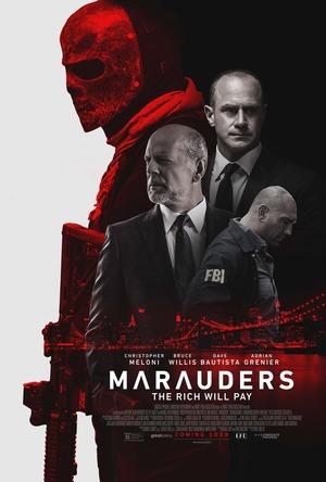 Marauders - Maruderzy *2016*[Lektor PL ] (1080p) (ONLINE)