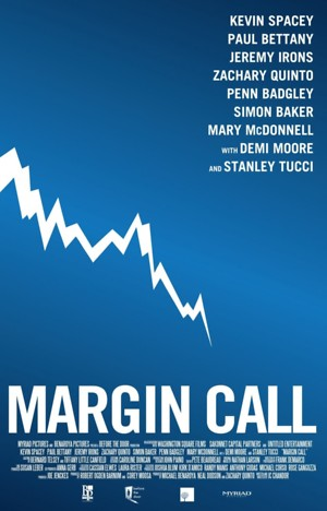 Margin Call (2011) DVD Release Date