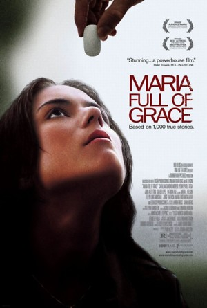 Maria Full of Grace (2004) DVD Release Date