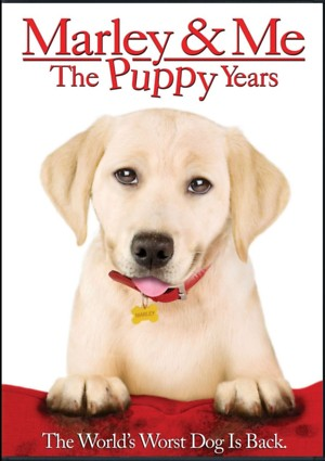 Marley & Me: The Puppy Years (Video 2011) DVD Release Date