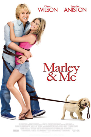 Marley & Me (2008) DVD Release Date