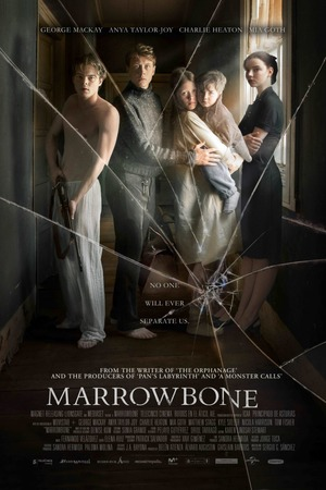 Marrowbone (2017) DVD Release Date