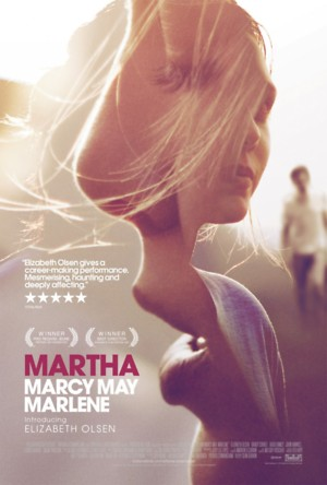 Martha Marcy May Marlene (2011) DVD Release Date