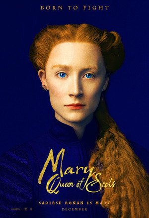 Mary Queen of Scots (2018) DVD Release Date