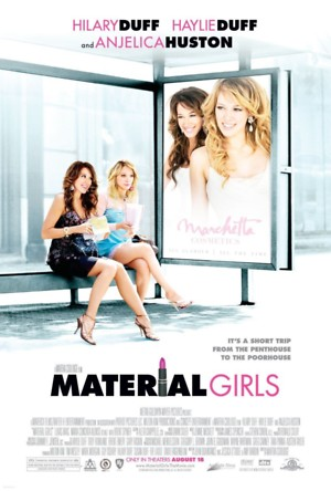 Material Girls (2006) DVD Release Date