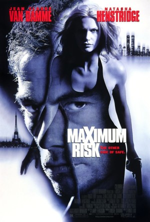 Maximum Risk (1996) DVD Release Date