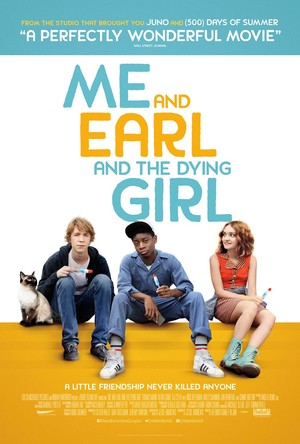 Me and Earl and the Dying Girl (2015) DVD Release Date