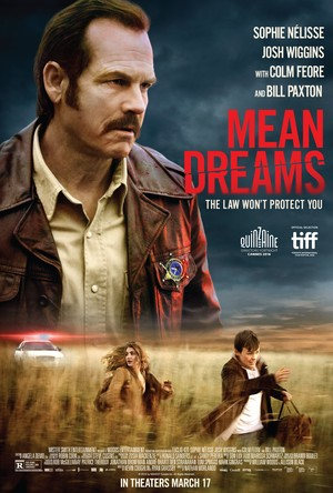 Mean Dreams (2016) DVD Release Date