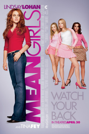 Mean Girls (2004) DVD Release Date