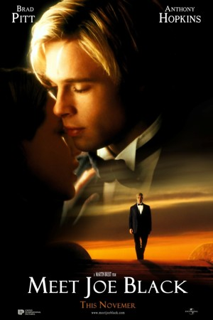 Meet Joe Black (1998) DVD Release Date