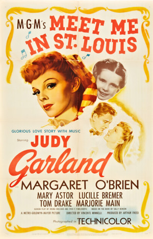 Meet Me in St. Louis (1944) DVD Release Date