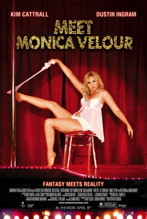 Meet Monica Velour (2010) DVD Release Date