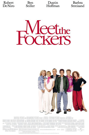 Meet the Fockers (2004) DVD Release Date