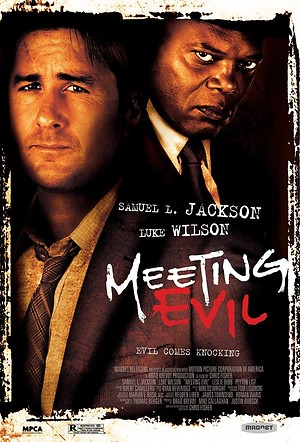 Meeting Evil (2012) DVD Release Date