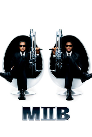 Men in Black II (2002) DVD Release Date