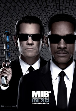 Men in Black III (2012) DVD Release Date