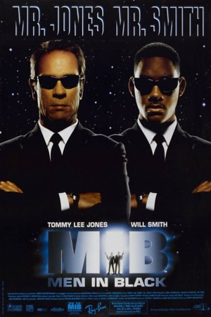 Men in Black (1997) DVD Release Date