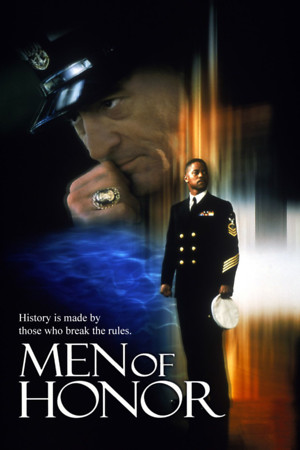 Men of Honor (2000) DVD Release Date