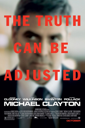Michael Clayton (2007) DVD Release Date