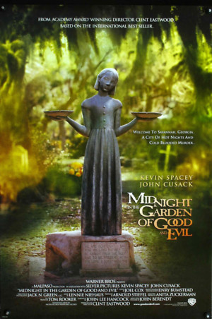 Midnight in the Garden of Good and Evil (1997) DVD Release Date