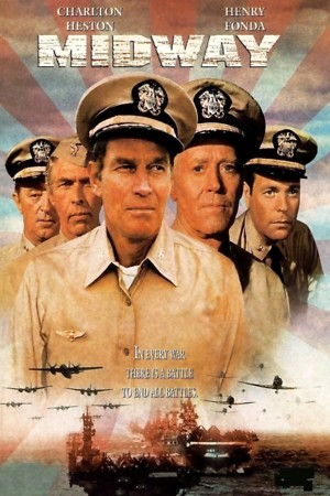 Midway (1976) DVD Release Date