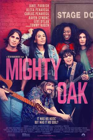 Mighty Oak (2020) DVD Release Date