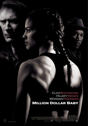Million Dollar Baby (2004) DVD Release Date