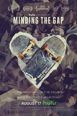 Minding the Gap (2018) DVD Release Date
