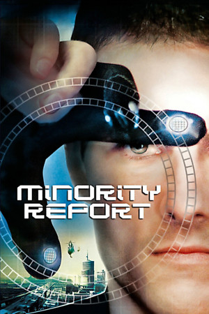 Minority Report (2002) DVD Release Date