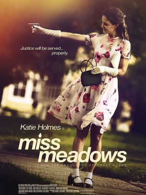 Miss Meadows (2014) DVD Release Date