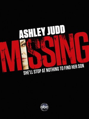 Missing (TV Series 2012) DVD Release Date