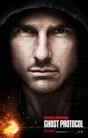 Mission: Impossible - Ghost Protocol (2011) DVD Release Date