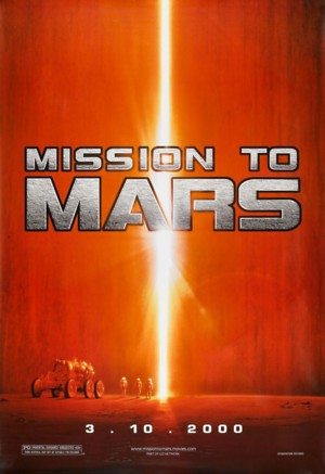 Mission to Mars (2000) DVD Release Date