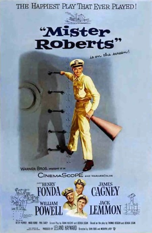 Mister Roberts (1955) DVD Release Date