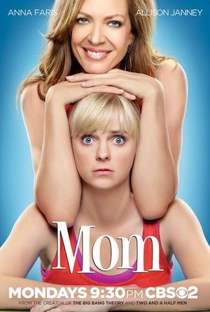 Mom (TV Series 2013- ) DVD Release Date