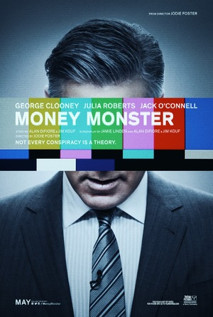 Money Monster (2016) DVD Release Date
