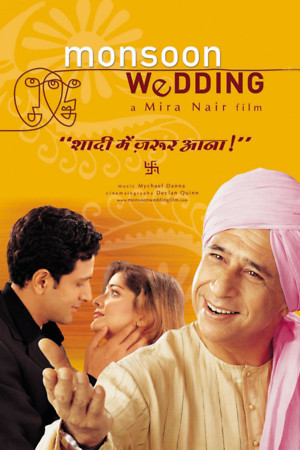 Monsoon Wedding (2001) DVD Release Date