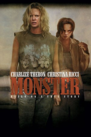 Monster (2003) DVD Release Date