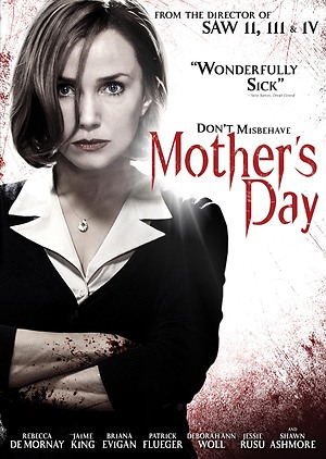 Mother's Day (2010) DVD Release Date