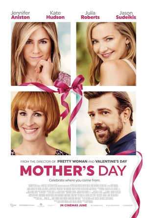 Mother's Day (2016) DVD Release Date